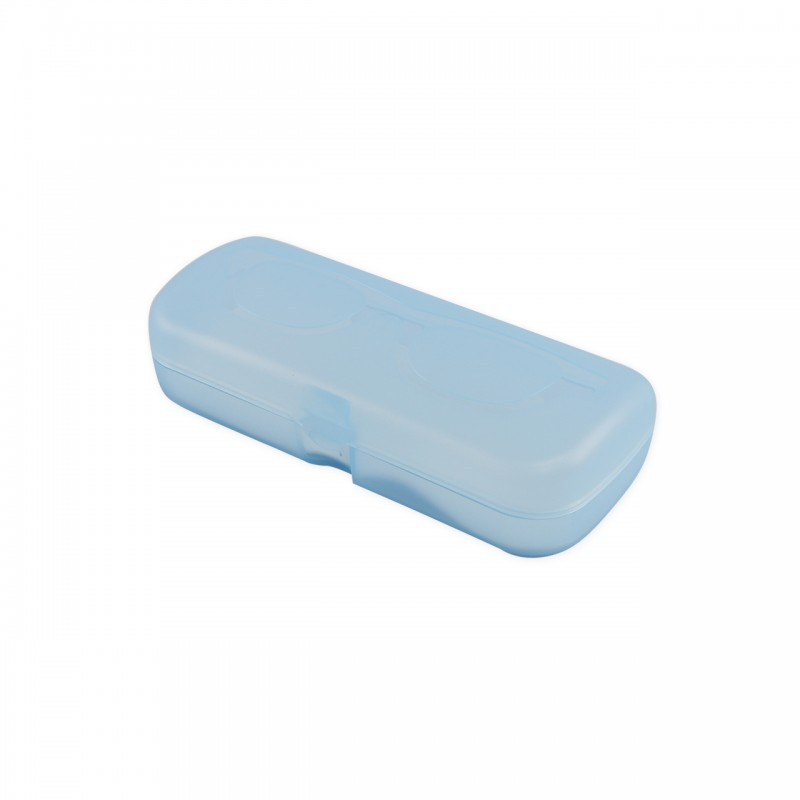 Blue(Semi-transparent)
